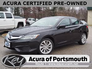 Prime Acura North >> Used Key Acura Of Portsmouth For Sale Cargurus