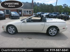 Nissan Greenville Nc >> Used Nissan 300zx For Sale Greenville Nc Cargurus