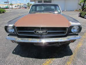 Used 1966 Ford Mustang For Sale - CarGurus