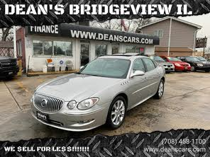 2008 Buick Lacrosse Super For Sale >> Used 2008 Buick Lacrosse Super Fwd For Sale Cargurus
