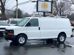 Cargo Van For Sale >> Used Van For Sale Cargurus