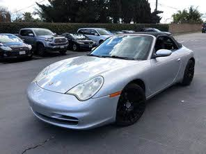 San Diego Porsche >> Used Porsche 911 For Sale San Diego Ca Cargurus