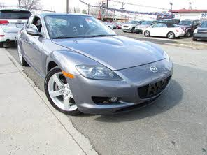 Used Mazda Rx8 >> Used Mazda Rx 8 For Sale Long Island City Ny Cargurus