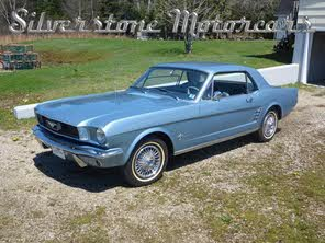 1966 Ford Mustang For Sale >> Used 1966 Ford Mustang For Sale With Photos Cargurus