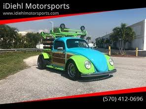 Used 1967 Volkswagen Beetle For Sale - CarGurus