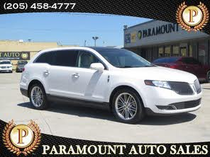 Paramount Auto Sales >> 2013 Lincoln Mkt Ecoboost Awd