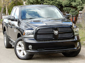 Ram Rt For Sale >> Used 2013 Ram 1500 Rt For Sale Colorado Springs Co Cargurus