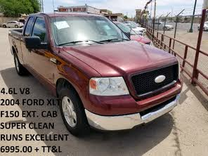 2004 F150 For Sale >> Used 2004 Ford F 150 For Sale With Photos Cargurus