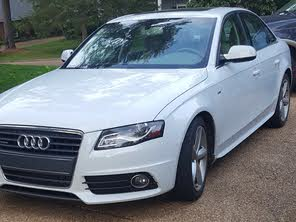 Used Audi A4 with Manual transmission for Sale - CarGurus