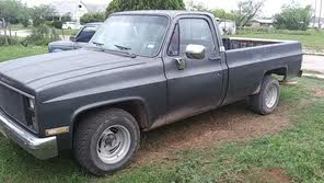 Used 1986 Chevrolet C/K 10 For Sale - CarGurus