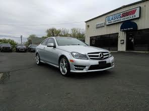 Used Mercedes Benz C Class For Sale Hartford Ct Cargurus