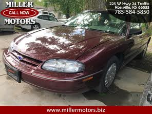 Used 2001 Chevrolet Lumina For Sale Cargurus