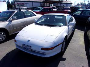 Used Toyota Mr2 For Sale Cargurus