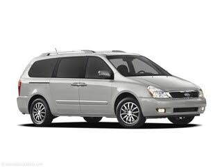 Thunder Basin Ford >> Used 2012 Kia Sedona EX for Sale (with Photos) - CarGurus
