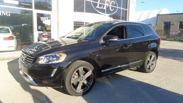 2017 Volvo XC60 T5 Special Edition Premier AWD