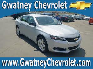 New Chevrolet Impala For Sale In Little Rock Ar Cargurus