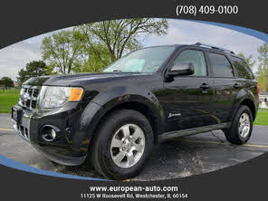 Ford Escape Hybrid For Sale >> Used Ford Escape Hybrid For Sale Chicago Il Cargurus