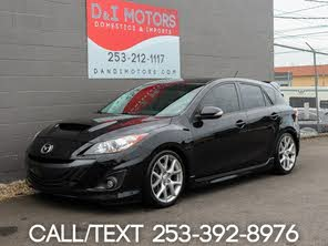 Mazdaspeed3 For Sale >> Used 2011 Mazda Mazdaspeed3 For Sale Cargurus