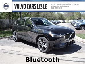 New Volvo Xc60 For Sale In Chicago Il Cargurus