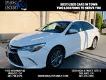 2016 Toyota Camry Special Edition