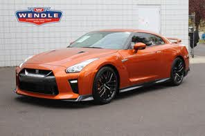 Used Nissan Gt R For Sale Near Me Cargurus