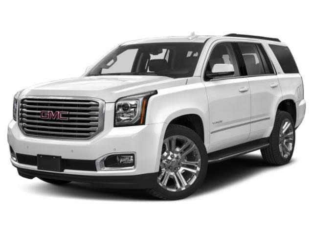 2019 GMC Yukon SLE 4WD