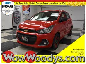 Used Chevrolet Spark For Sale Cargurus