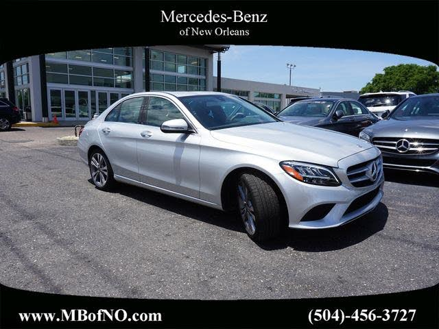 used mercedes benz c class for sale in new orleans la cargurus used mercedes benz c class for sale in