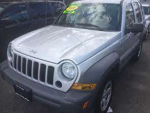 Used Jeep Liberty For Sale >> Used Jeep Liberty For Sale In New York Ny Cargurus