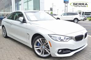 Bmw 435i For Sale >> Used Bmw 4 Series 435i Coupe Rwd For Sale Cargurus
