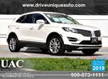 2016 Lincoln MKC Select FWD
