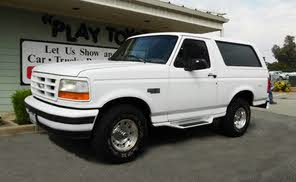 Palm Springs Ford >> Used Ford Bronco For Sale Palm Springs Ca Cargurus