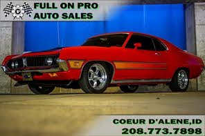Used 1972 Ford Torino For Sale - CarGurus
