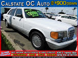 Used Mercedes Benz 420 Class For Sale Cargurus