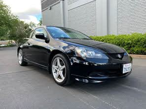 Used 2006 Acura RSX Type-S FWD For Sale in Stockton, CA - CarGurus