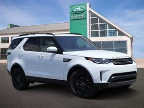 Land Rover Huntsville >> Used Land Rover For Sale Cargurus