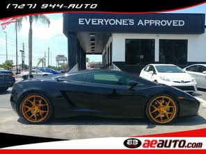 Used Lamborghini Gallardo For Sale Cargurus