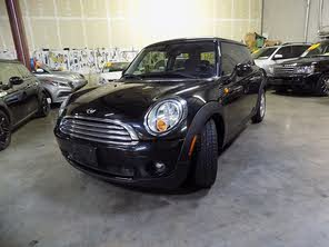 Mini Cooper Dallas >> Used 2009 Mini Cooper For Sale In Dallas Tx Cargurus