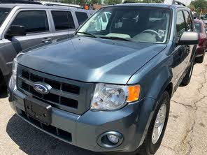 Ford Escape Hybrid For Sale >> Used Ford Escape Hybrid For Sale With Photos Cargurus