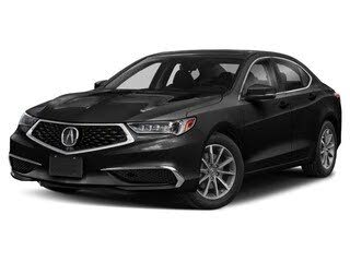 2019 Acura TLX FWD with Technology Package