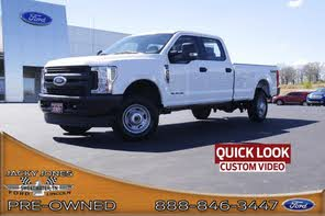 Used Ford F-350 Super Duty For Sale Chattanooga, TN - CarGurus