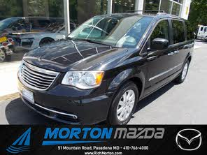 Used Chrysler Town Country For Sale Cargurus