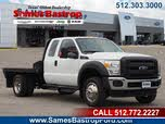 Sames Ford Bastrop >> Used Ford F-450 Super Duty for Sale (with Photos) - CarGurus
