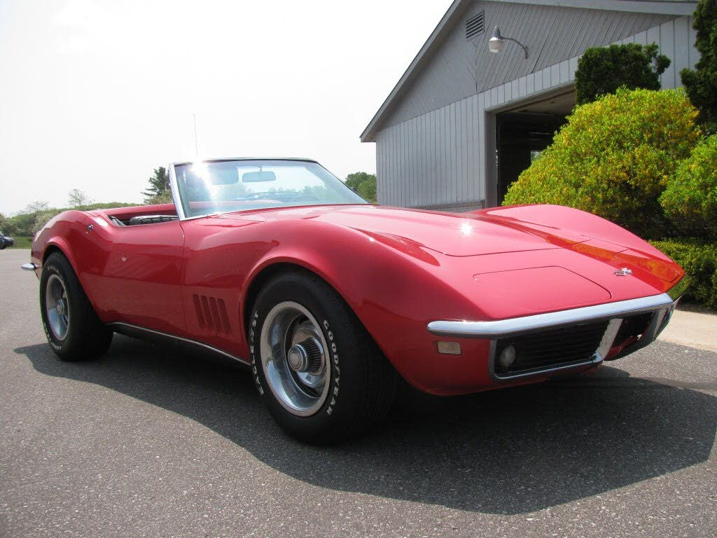 Used 1967 Chevrolet Corvette For Sale With Photos Cargurus