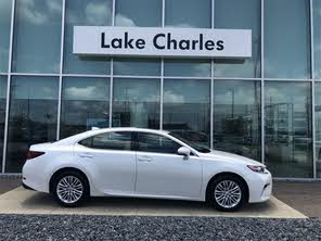 Cheap Cars For Sale In Lake Charles La >> Used Lexus Es 350 For Sale Lake Charles La Cargurus