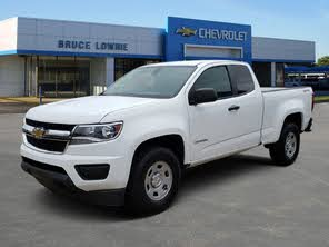 Used Chevrolet Colorado For Sale Richardson Tx Cargurus