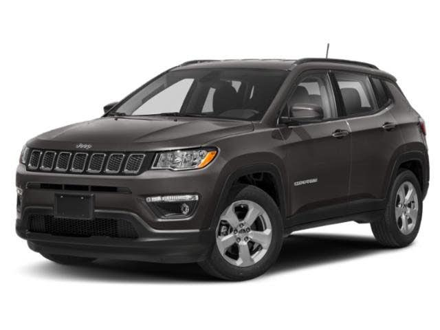 Used 2019 Jeep Compass For Sale Right Now Cargurus