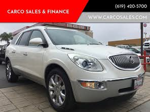 2012 Buick Enclave For Sale >> Used 2012 Buick Enclave For Sale With Photos Cargurus