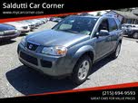 2006 Saturn VUE V6 AWD