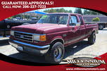 1990 Ford F-150 XLT Lariat 4WD Extended Cab SB